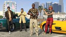 Imagen 116 de Grand Theft Auto Online