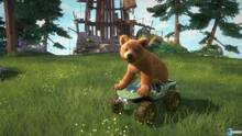 Imagen 7 de Kinectimals: ¡Ahora con osos!