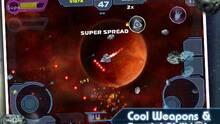 Imagen 4 de Asteroids: Gunner
