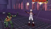 Imagen 2 de Jam City Rollergirls WiiW
