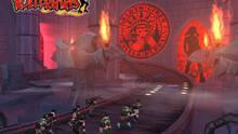 Imagen 3 de Jam City Rollergirls WiiW