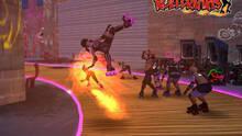 Imagen 4 de Jam City Rollergirls WiiW