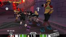Imagen 6 de Jam City Rollergirls WiiW