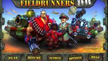 Imagen 2 de Fieldrunners HD