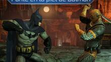 Imagen 1 de Batman: Arkham City Lockdown