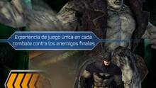 Imagen 2 de Batman: Arkham City Lockdown