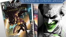 Imagen 5 de Batman: Arkham City Lockdown