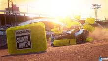 Pantalla DiRT Showdown