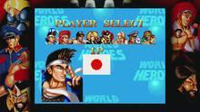Imagen 5 de World Heroes Mini