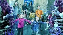 Imagen 4 de Happy Action Theatre XBLA