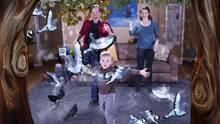 Imagen 6 de Happy Action Theatre XBLA