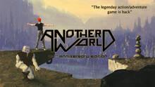 Imagen 2 de Another World 20 Anniversary Edition