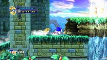 Imagen Sonic the Hedgehog 4: Episode II XBLA