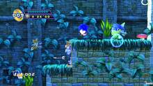 Sonic the Hedgehog 4: Episode II XBLA