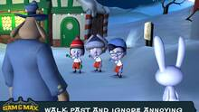 Imagen 2 de Sam & Max: Beyond Time and Space - Episode 1 Ice Station Santa