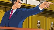 Imagen Phoenix Wright: Ace Attorney Trilogy HD