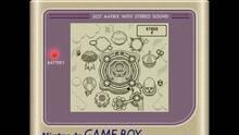 Imagen 2 de Kirby's Block Ball CV