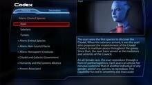 Imagen Mass Effect: Datapad