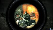 Imagen 23 de Sniper Elite V2