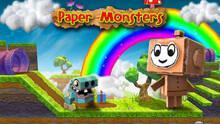 Imagen 5 de Paper Monsters