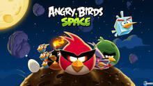 Imagen 1 de Angry Birds Space