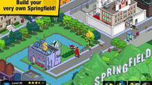 Imagen 1 de Los Simpson: Springfield