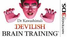 Imagen 12 de Brain Training Infernal del Dr. Kawashima