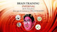 Imagen 14 de Brain Training Infernal del Dr. Kawashima