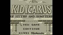 Imagen 2 de Kid Icarus of Myths and Monsters CV