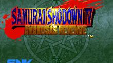 Imagen 2 de Samurai Shodown 4: Amakusa's Revenge CV