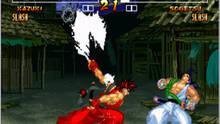 Imagen 4 de Samurai Shodown 4: Amakusa's Revenge CV