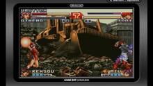 Imagen 6 de King of Fighters Ex 2