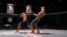 Pantalla Bellator: MMA Onslaught PSN
