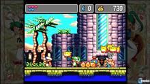 Imagen 16 de Sega Vintage Collection: Monster World XBLA