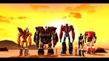 Imagen 11 de Transformers Prime