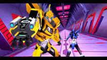 Imagen 9 de Transformers Prime