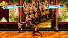 Pantalla Double Dragon: Neon PSN