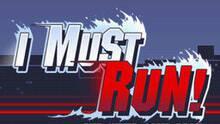 Imagen 2 de I Must Run! DSiW