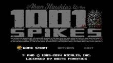 Imagen 7 de 1001 Spikes