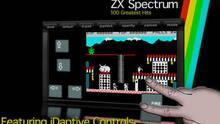 Pantalla Sinclair ZX Spectrum 100 GREATEST HITS