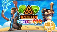 Imagen 2 de RAD Soldiers