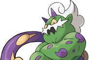 Imagen RAdar Pokémon eShop