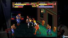 Pantalla Sega Vintage Collection: Streets of Rage XBLA