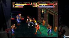 Imagen 12 de Sega Vintage Collection: Streets of Rage XBLA