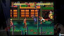 Sega Vintage Collection: Streets of Rage XBLA
