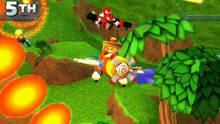 Pantalla Sonic & All-Stars Racing Transformed