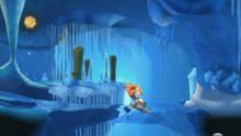 Imagen 2 de LostWinds: Winter of the Melodias