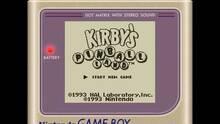 Imagen 2 de Kirby's Pinball Land CV