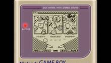 Imagen 5 de Kirby's Pinball Land CV