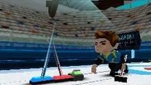 Imagen 1 de Curling Super Championship DSiWare